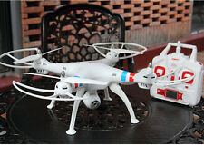 SYMA X8W FPV RC Drone 2.4G With 2MP Camera HD WiFi RC Quadcopter Helicopter Dron