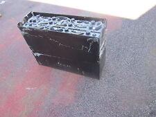 Staplerbatterie gebraucht 3PZS 300  24V Gabelstapler Elektrostapler Arbeitsbühne