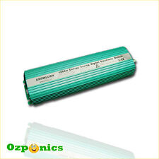2 X 1000w ELECTRONIC BALLAST MH/HPS DIMMABLE WITH FAN COOLING
