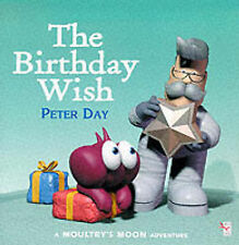 Birthday Wish (Moultry's Moon), Day, Peter, New Book