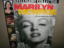 MARILYN MONROE HERITAGE MAGAZINE for the INTELLIGENT COLLECTOR Spring 2012 POSTE