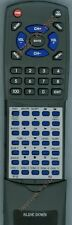 Replacement Remote for RCA 257123, CRK76AF1