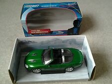 "James Bond 007 40th Anniversary ""Die Another Day"" Jaguar XKR Roadster"