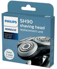 GENUINE OEM Philips Norelco SH90/72 Replacement Shaving Head Unit NEW SEALED