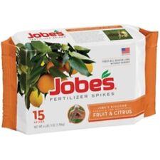 Fruit And Citrus Tree Fertilizer Spikes