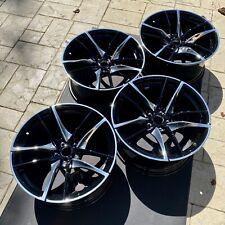 2019 2020 2021 Genuine Toyota Supra Factory Oem Wheels Rims 19 Set Of 4