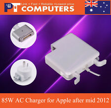 85W T AC Adapter Charger for Apple MacBook Pro A1222 A1172 A1398 A1424 MagSafe2