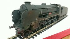 Carriage and Wagon Models Custom OO Loco Schools Class 30920 RUGBY Weathered