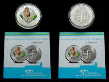 Aruba - 5 Florin 2012 PP ~ Shoco (holenuil) nationaal symbool van Aruba