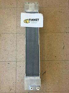 1P2499 Cat Caterpillar D6D D6C OIL COOLER HYDRAULIC TRANSMISSION RADIATOR NEW