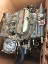 Holley Carburetor 0-8006 75-76 Chrysler Pass Car 318, 360, 440, 400