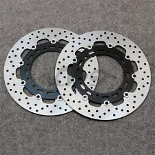Fit For Yamaha YZF-R1 R6 XJR1300 FJR1300 XV1700 1900 Front Brake Disc Rotor