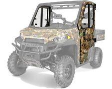 Polaris Ranger camo doors XP & Crew camouflage door OEM 2879980 2881460