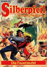 Comic SILBERPFEIL der junge Häuptling, Nr. 223, Zustand 1-2, Bastei Verlag