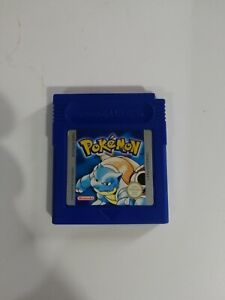 Pokemon blu game boy