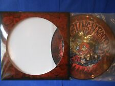GUNS N ROSES LIVE USA 91/93 PICTURE DISC MINT