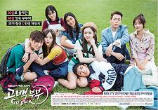 Go Back Couple  NEW    Korean Drama - GOOD ENG SUBS