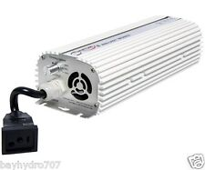 Quantum 600w Dimable to 400w watt Digital Ballast QT600 SAVE $$ W/ BAY HYDRO $$