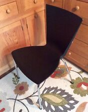 Segis STORM Chair Made in Italy Designed by CARLO BARTOLI Mid Century Modern
