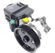 Power Steering Pump MERCEDES-BENZ VITO / MIXTO 110,113,116 CDI O.E 006 466 17 01