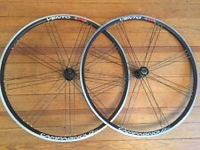 Campagnolo Vento G3 Wheelset 9 10 speed 700c Clincher Shimano Freehub