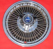 """1967 Ford Passenger & Mustang; 15"""" Wheel Cover"""