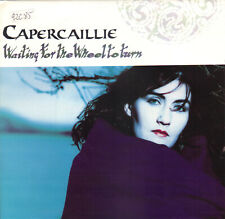 "CAPERCAILLIE - WAITING FOR THE WHEEL TO TURN SINGLE 7"" SPAIN 1992"