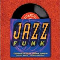 V. a - The Masters Serie - Jazz-Funk Vol.1 (CD) Nuevo