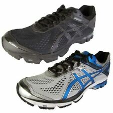 ASICS Solid Athletic Shoes for Men