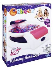 Orbeez Relaxing Hand Spa Massage Ages 5+ Toy Girls Boys Play Game Funky Bouncy