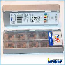 WOMT 09T320T IC928 ISCAR *** 10 INSERTS *** FACTORY PACK ***