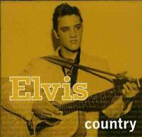 Elvis Presley - Elvis Country (NEW CD)