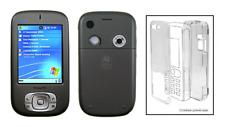 Coque Cristal Transparente (Protection Rigide) ~ Qtek S100