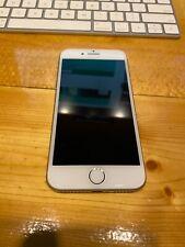 New listing Apple iPhone 8 - 64Gb - Silver (Verizon) A1863 (Cdma + Gsm)