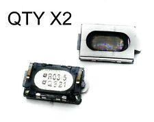 Sony Xperia Z LT36i L36H C6602 C6603 LT39i L39H Ultra C6833 Ear Piece Speaker X2