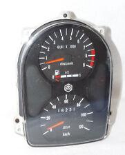 Vespa Cosa 1 - Cockpit Tacho Tachometer contachilometri speedo - Piaggio Veglia