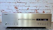 Yamaha CD-S1000 - High-End Super Audio CD/CD-Player mit Fernbedienung - Top