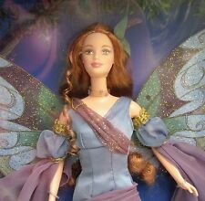 Fairy of the Forest Barbie Doll 2000 1st in a Series Collector Edition NRFB MIB