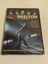 RED SKELTON The Farewell Specials! Funny Faces! Red's Christmas Dinner!