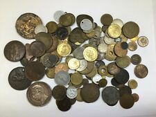 More details for tokens and medals lot x 135 antique and modern