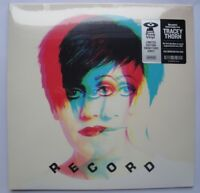 Tracey Thorn – Record – Smokey Red Colored Vinyl, Merge Records, 2018, NEW