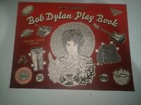 BOB DYLAN PLAY BOOK~MATTEO GUARNACCIA~COME NUOVO