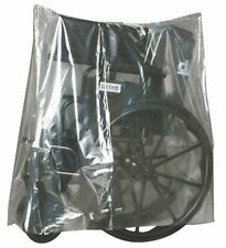 Zoro Select 5cpf8 34 X 19 Equipment Cover 1 Mil Clear Pk 500