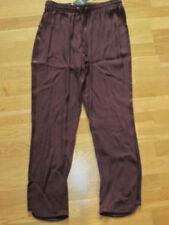 NEXT Viscose Capri, Cropped Trousers for Women