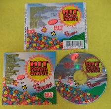 CD Compilation HIT MANIA DANCE FLOWERS 1996 N trance Da blitz Master no mc (C41)