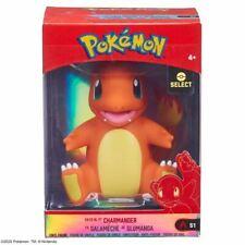 """Pokemon ~ Kanto 4"""" Vinyl Figure ~ Charmander"""
