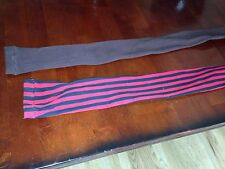 "Lot of 2 Fishing Rod sleeves -  48"" long -"