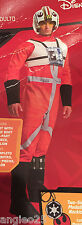 Rubies X-Wing Fighter Pilot Costume Star Wars The Force Awakens Mens Adult SMALL