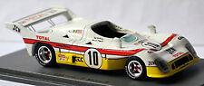 Mirage Gr8 - 2º Le Man S 1976 #10 Lafosse/Migault 1:43 Spark