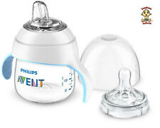 Avent My Natural Trainer Cup, 5 oz, 4m+, 1 Pack, Authentic and Brand New